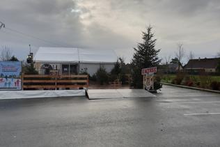 Patinoire éphémère de Chambray-lès-Tours 2019
